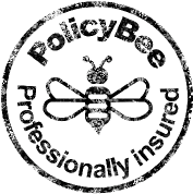 PolicyBee Badge